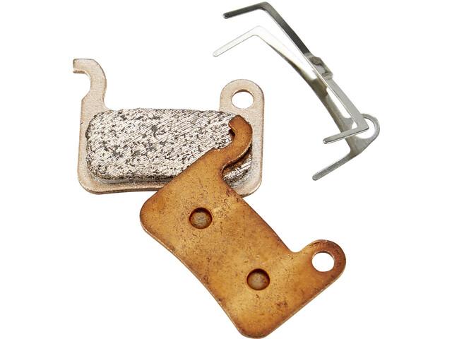 Clarks Shimano Deore / Saint / LX / XTR Disc Brake Pads sintered